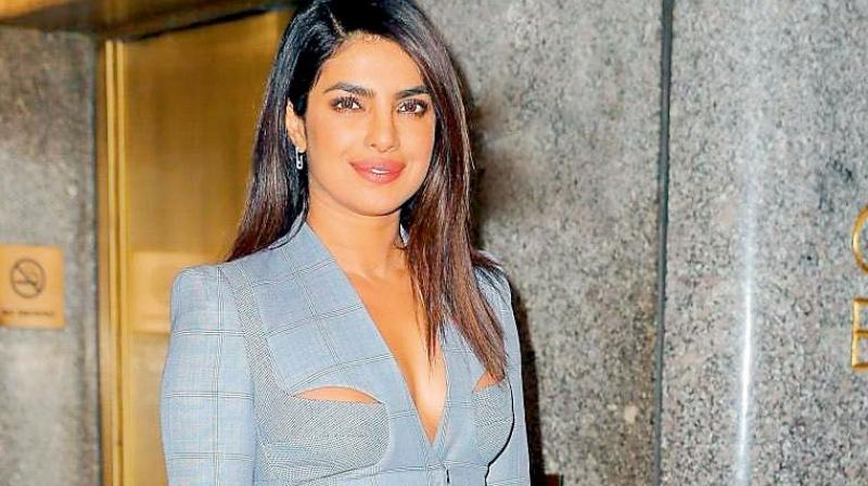 Audience want to watch cinema which is content-heavy: Priyanka Chopra
