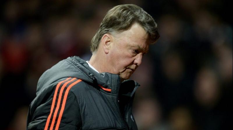 Van Gaal reveals Man Utd made plays to sign Germany duo