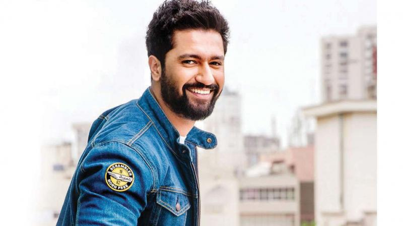 Have Vicky Kaushal and girlfriend Harleen Sethi split up?