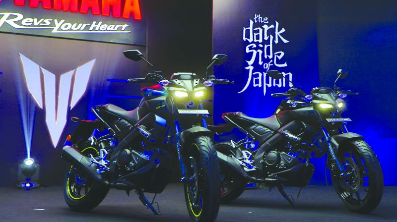 """With Yamaha continuing to perk up track performances with the R series, the new YZF-R15 Version 3.0 with BS VI-compliant engine and new features will be able to create optimum excitement in India in its category,""  Motofumi Shitara, Yamaha Motor India chairman, said."
