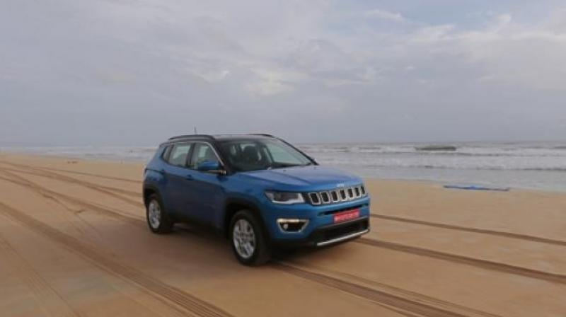 Jeep has announced that it will launch an affordable sub-4m SUV in India by the year 2022.