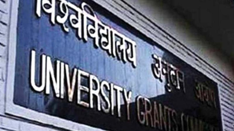 Receiving D.Litts from fake universities is rampant across the country, says Dr Sushma.