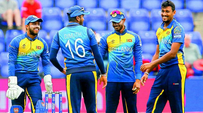 Earlier on Monday, SLC had announced that their 10 players have opted out from the Pakistan tour, which includes pacer Lasith Malinga. (Photo: File)