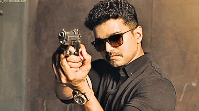 A dual avatar for Vijay in Thalapathy 63?