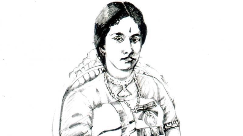 Pooradam Thirunal Sethu Lakshmi Bayi CI