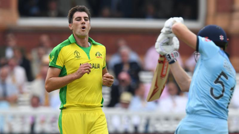 Australia will play against New Zealand at The Lord's on June 29. (Photo: AFP)