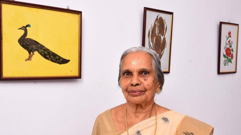Valsala Narayanan