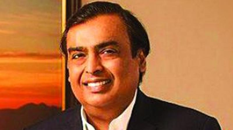 RIL AGM: Mukesh Ambani seconds irked shareholder's view
