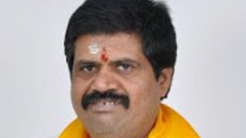 Avanthi Srinivasa Rao