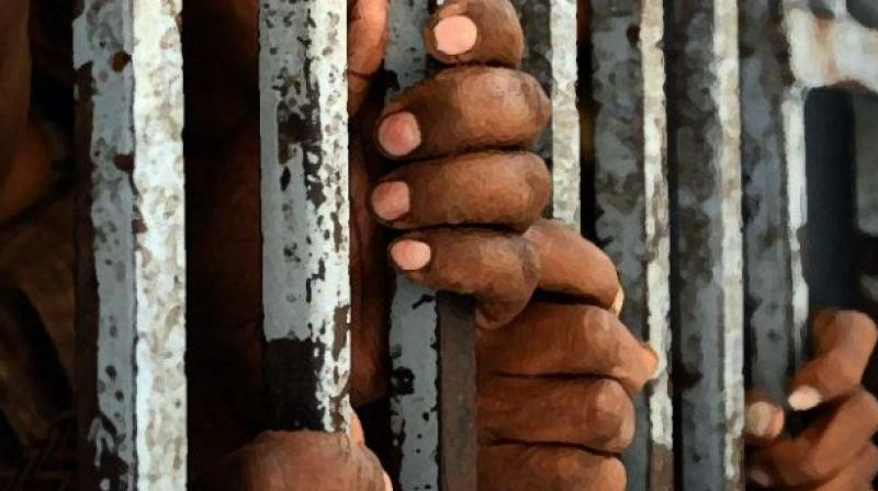 This is aimed at bridging gap between the people of the society and the prisoners, and that even they have a right to be heard. (Representational Image)