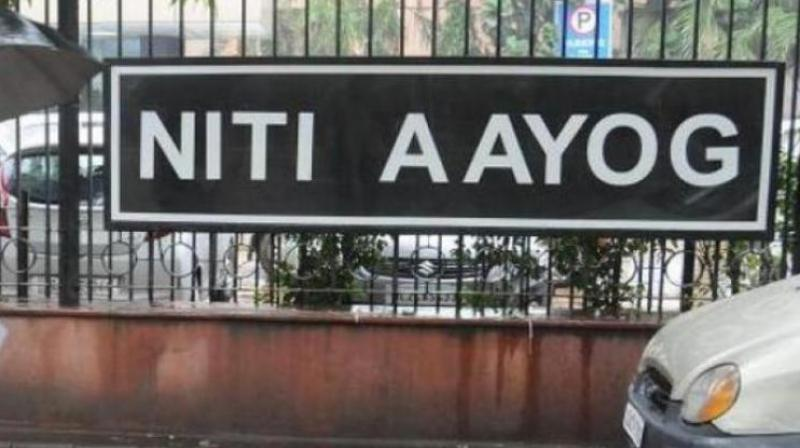 Niti Aayog Vice Chairman Rajiv Kumar expects India's economy to grow by at least 7.5 per cent in 2018-19.