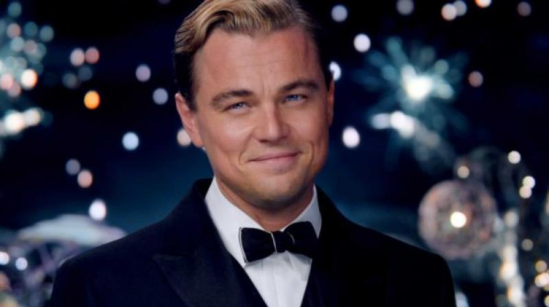 DiCaprio is currently in news for his climate change documentary 'Before the Flood'. (Photo: AP)