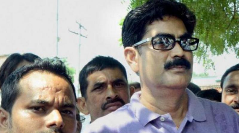 RJD leader Mohammad Shahabuddin (Photo: PTI)