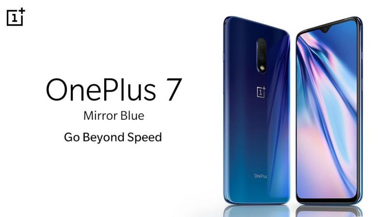 The OnePlus 7 is a powerhouse of a device and is positioned as a perfect flagship that sits between the OnePlus 6T and the OnePlus 7 Pro.