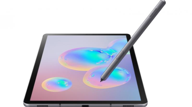 While Apple's iPad Pro is considered the best in the market right now, the Galaxy Tab S6 bests it in many departments.