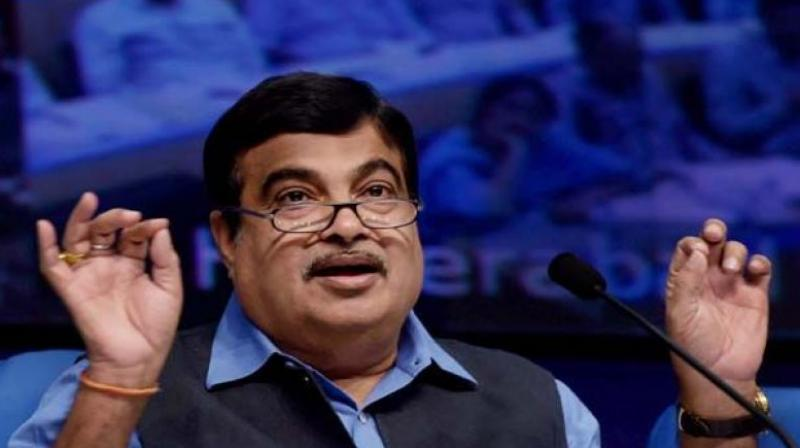 Union minister Nitin Gadkari on Thursday said the country is facing lot of