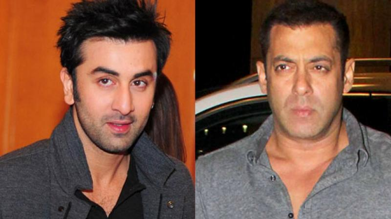 Sanju: Sanjay Dutt & Ranbir Kapoor To Shoot A Promotional Song Together?