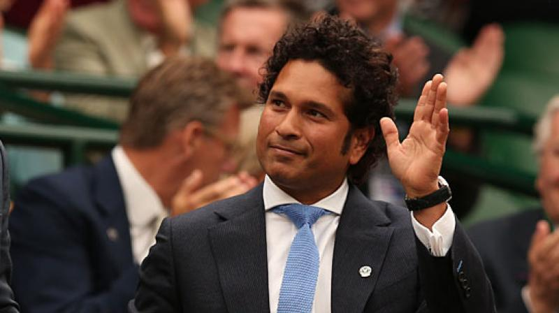 Sachin Tendulkar admitted he couldn't look past India in the upcoming 2017 ICC Women's World Cup. (Photo: AFP)