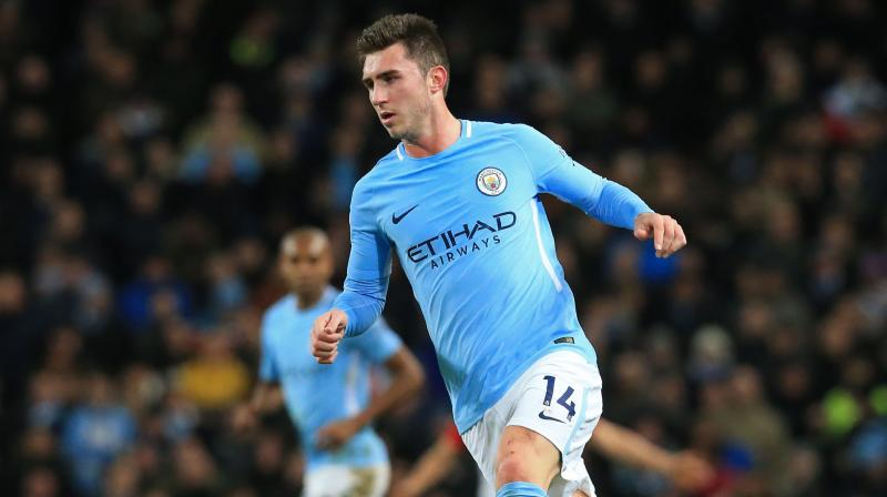 Two years ago while at Bilbao, Laporte was urged by then Spanish manager Julen Lopetegui to explore the possibility of switching nationalities. (Photo: AFP)
