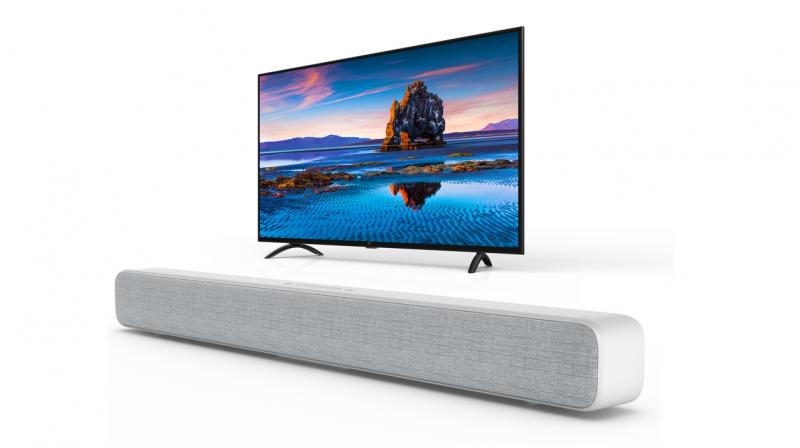 Xiaomi Mi LED TV 4X PRO (55) and Mi LED TV 4A PRO (43) usher a big TV revolution while Mi Soundbar aims to elevate the home sound experience for everyone.