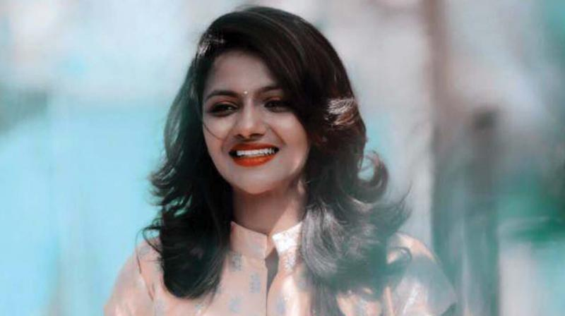 Anujna Ravikumar