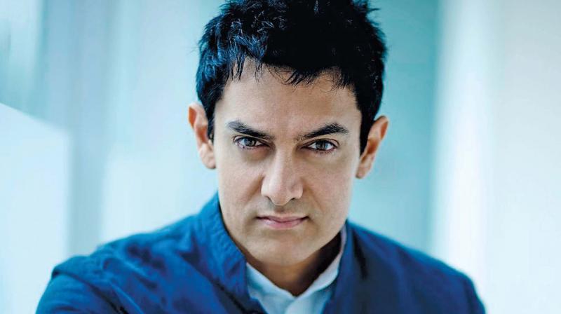 After Shah Rukh Khan, Aamir Khan ropes in Yogi Babu