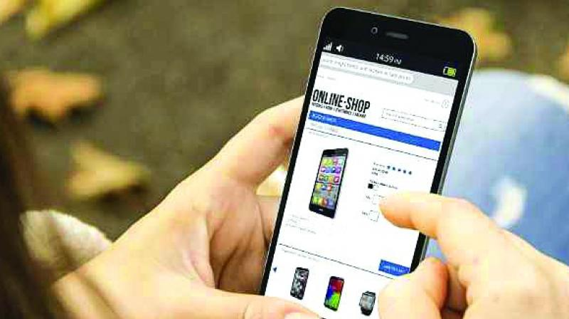 Ever since the e-commerce sector started growing in India, mobile phones have been numero uno in the marketplace, as the largest-selling category growing multi-fold. Even during the demonetisation and GST implementation phase, the mobile phones have been growing by 40 to 50 per cent and had grabbed half of the e-commerce market.
