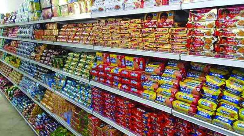 The Biscuit Manufacturers Welfare Association has made a representation to the council seeking revision of GST rate for biscuits priced below Rs 100 per kg on par with other processed food items which were exempt from excise duty during the previous regime. (Representional Image)