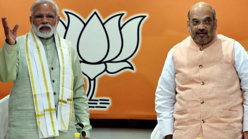 However, a deeper assessment of the Narendra Modi-Amit Shah approach suggests that the problem may not be unavailability of experts, but the inability of the duo at the top to fathom that things may go south under their watch. (Image: PTI)