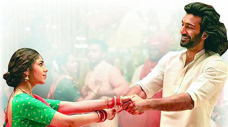 Malaal Movie Review A Love Story With No Heart