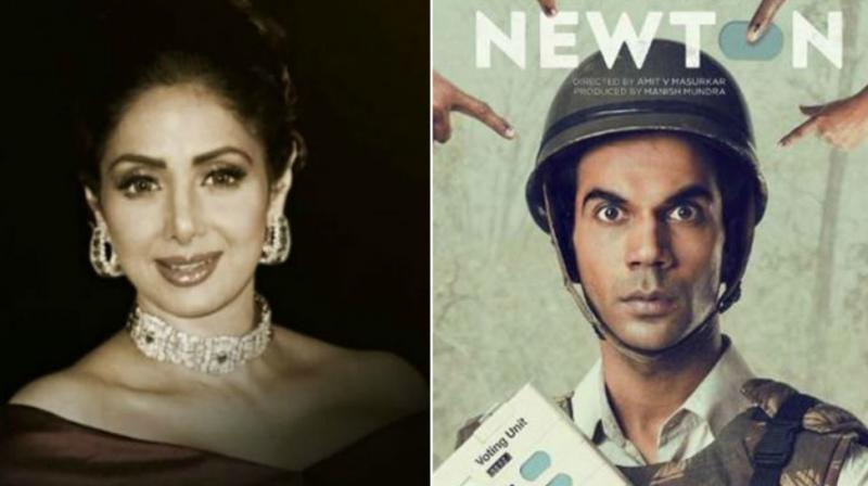 National Film Awards: Rajkummar Rao's Newton Wins Best Hindi Film