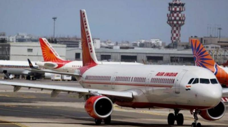 Pilot of Air India Jaipur-Delhi flight refused to fly due to duty limitations prescribed by the DGCA. (Photo: File)