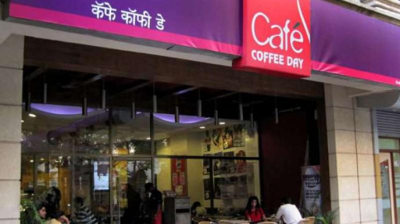 The executive committee will explore opportunities to deleverage the Coffee Day Group