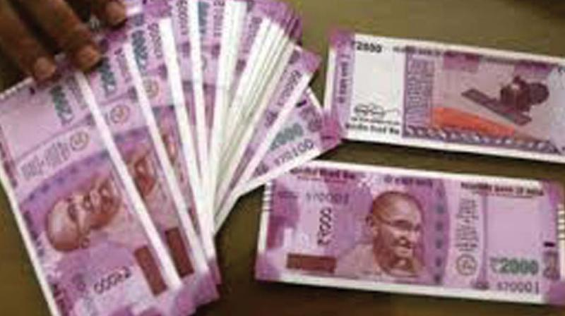 If required, the government may request the Reserve Bank of India for interim dividend of Rs 25,000-30,000 crore during the current fiscal, an official said. (Photo: Representational)