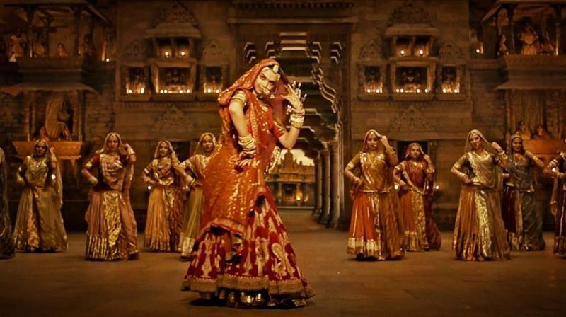 '300 cuts in Padmavat' is untrue: CBFC