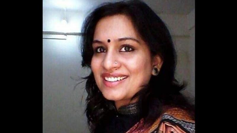 Nidhi Choudhari