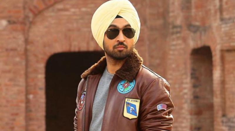 Soorma: Diljit Dosanjh's recent video post will tug at your heartstrings