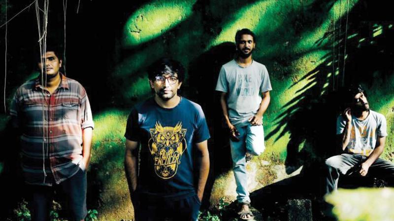 Kochi-based Olam and Primal Abuse from Hyderabad have already announced that they will be performing in the fest.