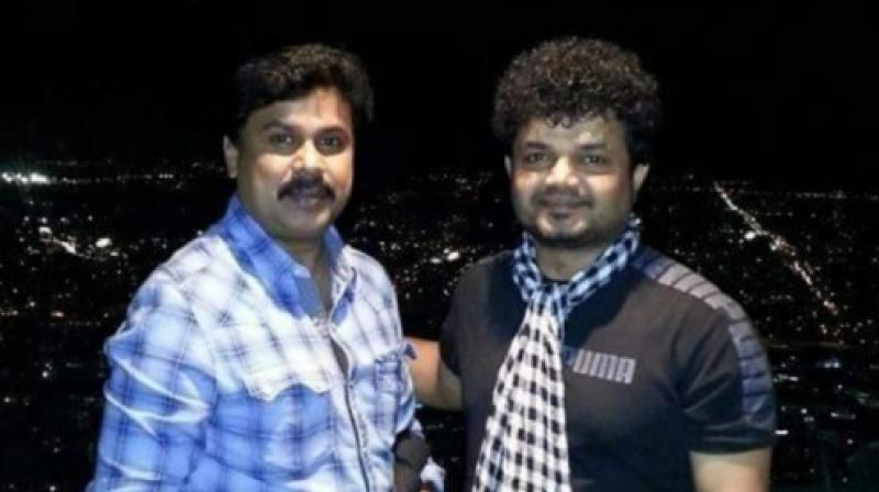 Malayalam actor Dileep gets arrested in the actress' abduction case.