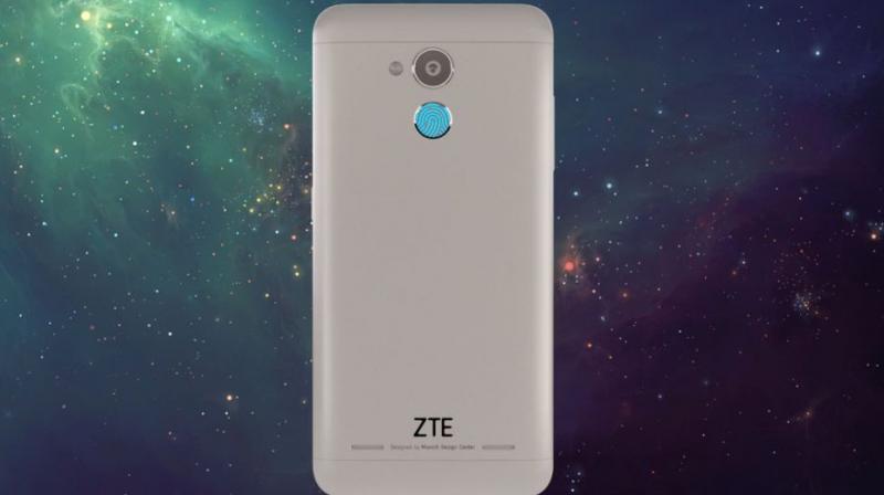 ZTE announces Gigabit, world's first 5G-ready smartphone