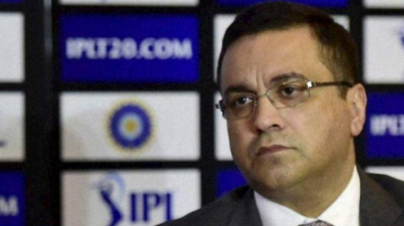 The Committee of Administrator (CoA) on Saturday sought an explanation from BCCI CEO Rahul Johri after an anonymous account of alleged sexual harassment by him was shared on social media as part of the ongoing #metoo movement. (Photo: PTI)