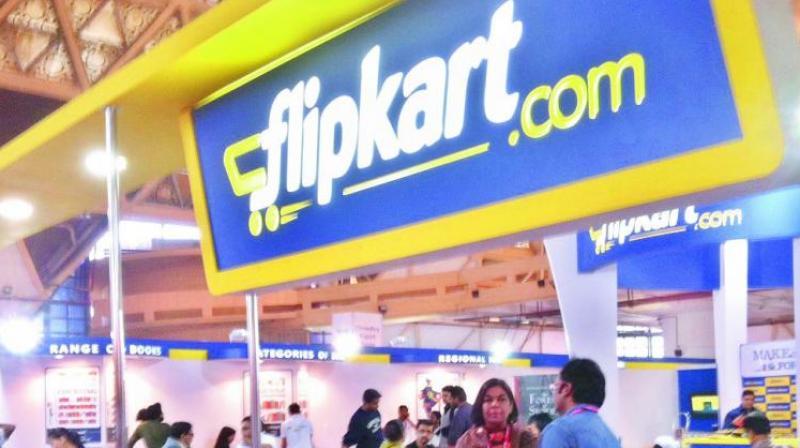 Flipkart is India's largest ecommerce company.