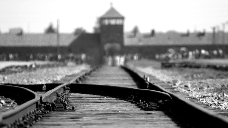 Israel's Holocaust museum still expanding its exhibits from Nazi genocide. (Photo: Pixabay)