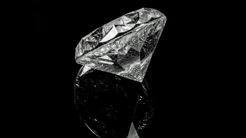 diamond business in india will continue to grow this year de beers