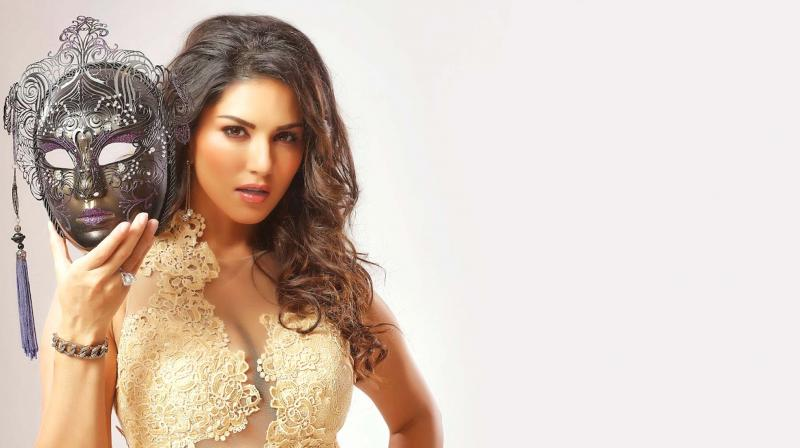 I want to do more films in Malayalam – Sunny Leone