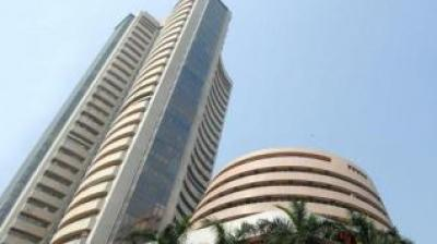 Top Sensex gainers in early session include Yes Bank, IndusInd Bank, SBI, Vedanta, HDFC, Hero MotoCorp, Tata Steel, and HDFC Bank, rising up to 5.52 per cent.