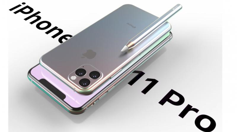 Surprising Apple iPhone 11 leaks