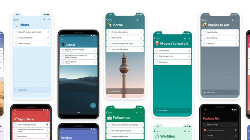 The Dark Mode is supported on Android, Windows, Mac, and will also debut on iOS 13 soon.