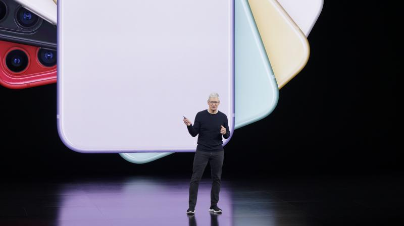 Everything Apple could announce in October