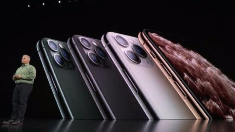 Apple's scariest iPhones ever